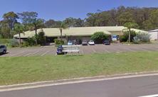 Swansea District Baptist Church 00-01-2010 - Google Maps - google.com