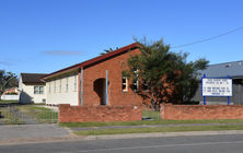 Swansea Seventh-Day Adventist Community Church