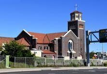 Sydney Cheil Uniting Church 10-01-2021 - Peter Liebeskind