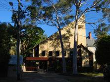 Sydney Chinese Seventh-Day Adventist Church