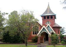 Sydney Korean Community Church 18-03-2019 - Gronk Oz - See Note