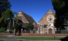 Sydney Korean Uniting Church