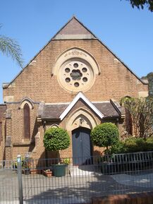 Sydney Korean Uniting Church 20-10-2007 - J Bar - See Note.