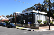 Sydney Mandarin Christian Church