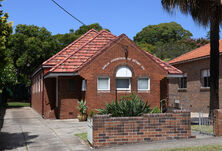 Sydney Portuguese Seventh-Day Adventist Church