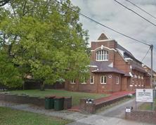 Sydney Rotuman Uniting Church 00-09-2016 - Google Maps - google.com