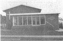 Sydney Somang Uniting Church - Former Congregational 00-00-1972 - ... the Lakemba Congregational Church, 1872~1972 - See Note