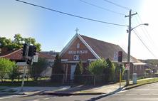 Sydney Woori Church 00-09-2020 - Google Maps - google.com.au