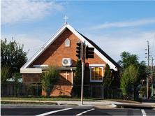 Sydney Woori Church 10-05-2018 - Peter Liebeskind