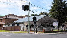 Sydwest Asian Christian Church