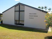 Tablelands Presbyterian Church 10-08-2018 - John Conn, Templestowe, Victoria