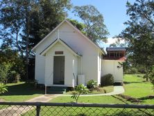 Tabulam Anglican Church - Former