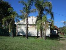 Tabulam Christian Church