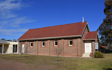 Tahmoor Anglican Church