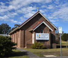 Tahmoor Anglican Church 22-07-2019 - Peter Liebeskind