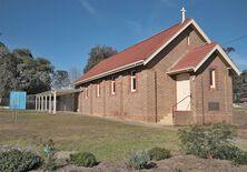 Tahmoor Anglican Church 16-06-2010 - Bluedawe - See Note.