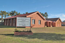 Tahmoor Seventh-day Adventist Church 16-06-2010 - Bluedawe - See Note.