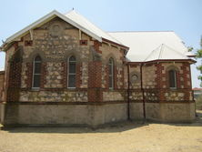Tailem Bend Uniting Church - Former 07-01-2020 - John Conn, Templestowe, Victoria