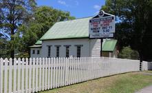 Tallebudgera Community Church