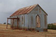 Tallwood Church - Former