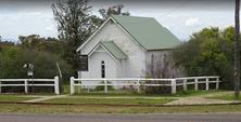 Tambar Springs District Anglican Church 06-09-2015 - Gary Edwards - google.com.au