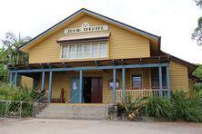 Tamborine Life Church - Meets in a Community Hall 06-01-2019 - John Huth, Wilston, Brisbane