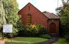 Tambourine Bay Gospel Chapel - Former