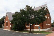 Tamworth City Uniting Church 04-04-2021 - John Huth, Wilston, Brisbane