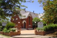 Tamworth City Uniting Church
