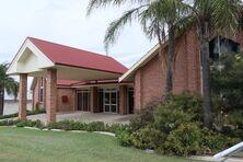 Tamworth Seventh-day Adventist Church