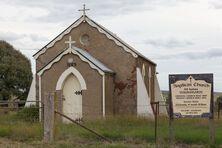 Tangmangaroo Anglican Church