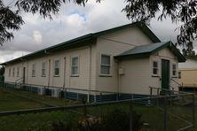Tara Community Church 07-07-2017 - John Huth, Wilston, Brisbane