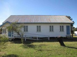 Tara Presbyterian Church - Former 26-07-2016 - Elders Real Estate - Tara