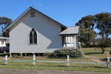 Tara Presbyterian Church - Former 16-03-2018 - John Huth, Wilston, Brisbane.