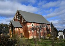 Tarana Uniting Church - Former 16-07-2019 - Peter Liebeskind