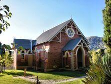 Tarana Uniting Church - Former