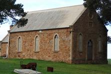 Tarnma Immanuel Lutheran Church - Former