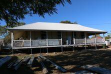 Taroom Uniting Church - Former 14-08-2017 - John Huth, Wilston, Brisbane
