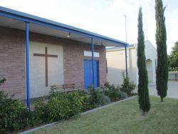 Taxiarhon, Albury 29-03-2015 - John Conn, Templestowe, Victoria