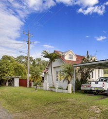 Taylors Arm Anglican Church - Former 00-05-2017 - Vella Real estate - realestate.com.au
