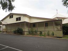 Tecoma Uniting Church 01-04-2018 - John Conn, Templestowe, Victoria