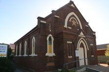 Temora Baptist Church
