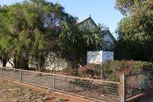 Temora Seventh-day Adventist Church 06-04-2019 - John Huth, Wilston, Brisbane