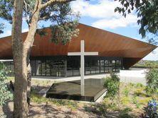 Templestowe Baptist Church 23-02-2017 - John Conn, Templestowe, Victoria