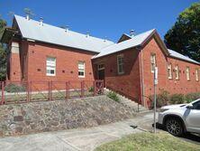 Templestowe Presbyterian Church - Templestowe Memorial Hall 10-03-2021 - John Conn, Templestowe, Victoria