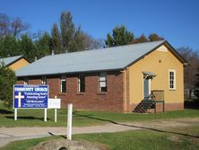 Tenterfield Community Church