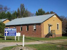 Tenterfield Community Church