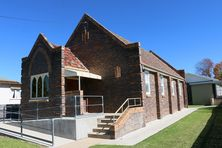 Tenterfield Seventh-Day Adventist Church