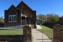 Tenterfield Seventh-Day Adventist Church 07-05-2017 - John Huth, Wilston, Brisbane