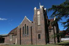 Tenterfield Uniting Church - Former 07-05-2017 - John Huth, Wilston, Brisbane
